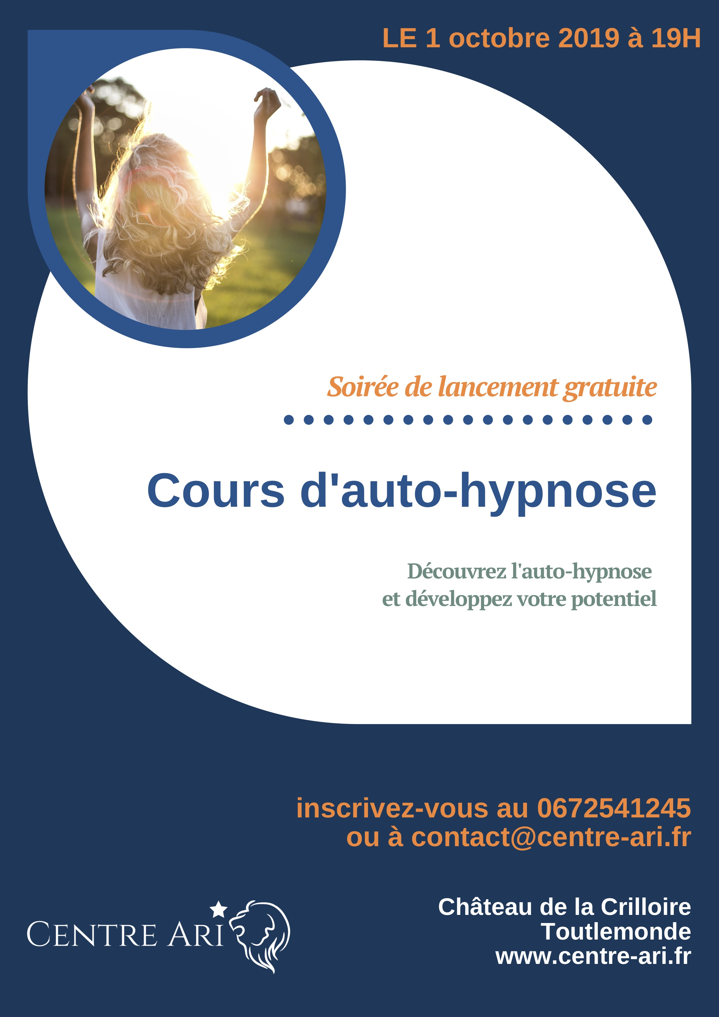 hypnose cholet